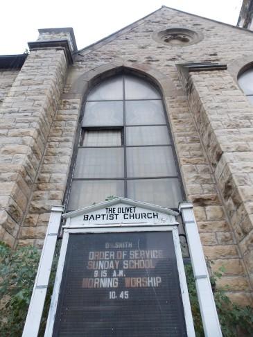 Olivet Baptist